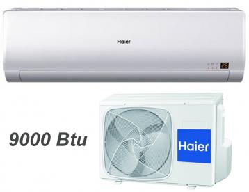 Pompa calore inverter 9000btu haier brezza wall mounted superm.