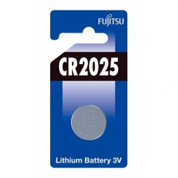 Batterie a litio 3v cr2035