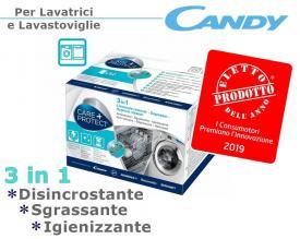 ANTICALCARE LAVATRICE ELECTROLUX 12 bust DECALCIFICANTE SGRASSANTE Lavastoviglie