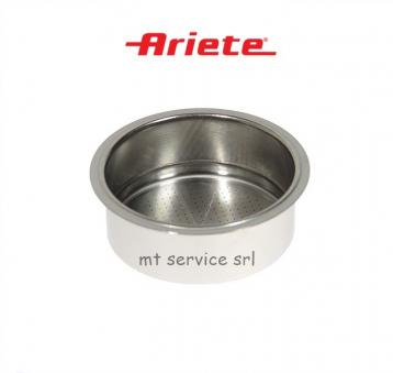 Filtro 2 tazza 1324/1334/1375/1378/1379 ariete originale at4055310800