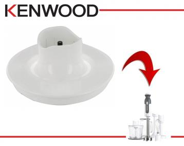 COPERCHIO CON INGRANAGGIO ORIGINALE PER ACCESSORIO TRITATUTTO KENWOOD HB7xx