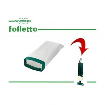 Filtro igienico interno vorwerk folletto vk122