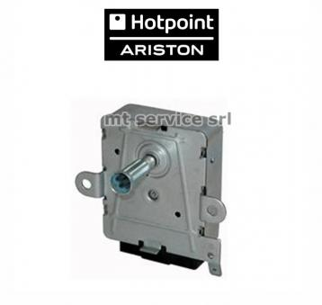 MOTORIDUTTORE GIRARROSTO ARISTON ORIGINALE 6 watt 110/220V