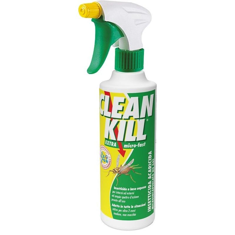 INSETTICIDA CLEAN KILL EXTRA 375 ml