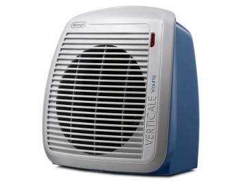 Termoventilatore verticale young hvy1020.b - grey/blue