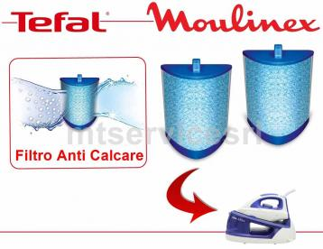 Cartuccia filtro acqua anti calcare ferro purely simply sv5020 sv5030 xd9030e0