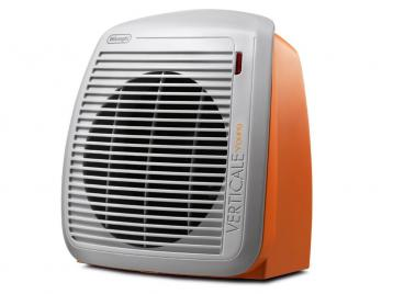 Termoventilatore verticale young hvy1020.o gry/orange