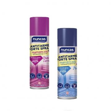 Antitarme spray nuncas fresco iris