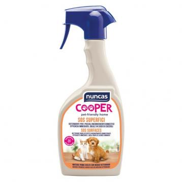 COOPER SOS SUPERFICI 500 ml